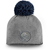 NHL Women's Buffalo Sabres Marled Pom Kit Beanie