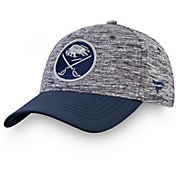 NHL Men's Buffalo Sabres Clutch Flex Hat