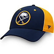 NHL Men's Buffalo Sabres Iconic Speed Flex Hat