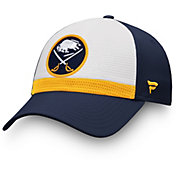 NHL Men's Buffalo Sabres Current Flex Hat