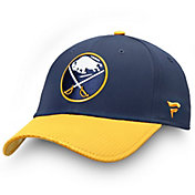 NHL Men's Buffalo Sabres Draft Flex Hat