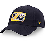 NHL Men's Buffalo Sabres Hometown Adjustable Hat