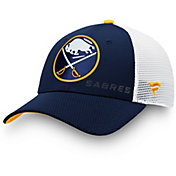 NHL Men's Buffalo Sabres Rinkside Adjustable Hat
