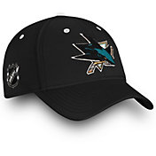 the latest 7cf89 63b70 Product Image · NHL Men s San Jose Sharks Authentic Pro Speed Flex Hat