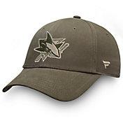 NHL Men's San Jose Sharks Modern Utility Snapback Adjustable Hat
