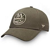 NHL Men's New York Islanders Modern Utility Snapback Adjustable Hat