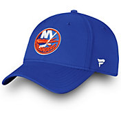 NHL Men's New York Islanders Elevated Speed Flex Hat