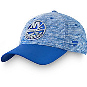 NHL Men's New York Islanders Clutch Flex Hat
