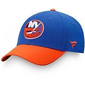 NHL Men's New York Islanders Draft Flex Hat