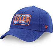 NHL Men's New York Islanders Hometown Adjustable Hat