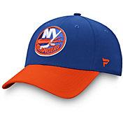 NHL Men's New York Islanders Hometown Flex Hat