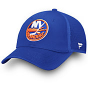 NHL Men's New York Islanders Primary Logo Snapback Adjustable Hat