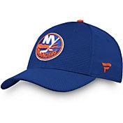 NHL Men's New York Islanders Rinkside Flex Hat
