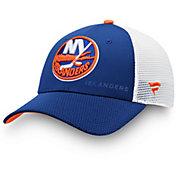 NHL Men's New York Islanders Rinkside Adjustable Hat