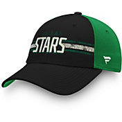 NHL Men's Dallas Stars Classic Structured Snapback Adjustable Hat
