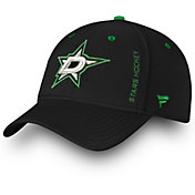 NHL Men's Dallas Stars Authentic Pro Speed Flex Hat