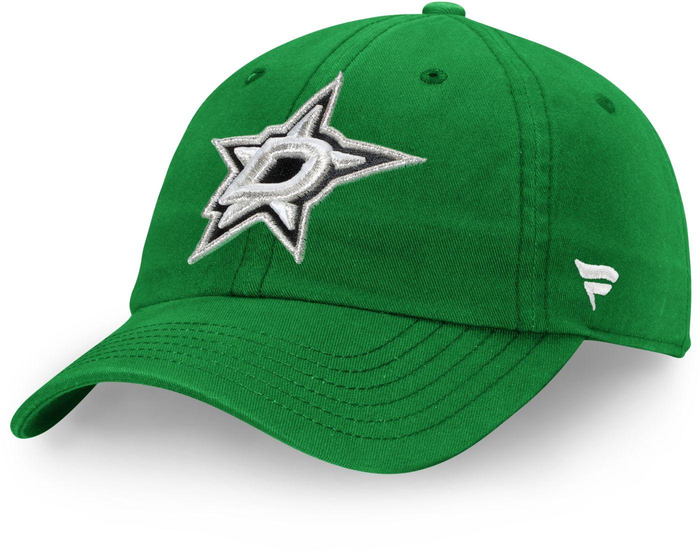 NHL Men's Dallas Stars Fundamental Hat