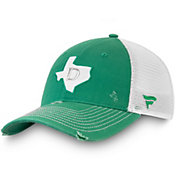 NHL Men's 2020 Winter Classic Dallas Stars Team Snapback Adjustable Hat
