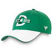 NHL Men's 2020 Winter Classic Dallas Stars Team Flex Hat