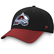NHL Men's Colorado Avalanche Hometown Flex Hat