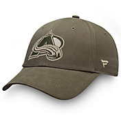 NHL Men's Colorado Avalanche Modern Utility Snapback Adjustable Hat