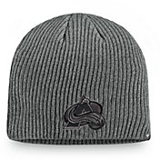 NHL Men's Colorado Avalanche Marled Tech Knit Beanie