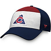 NHL Men's Colorado Avalanche Alternate Flex Hat
