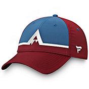 NHL Men's 2020 Stadium Series Colorado Avalanche Team Flex Hat