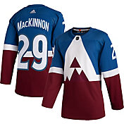 adidas Men's 2020 Stadium Series Colorado Avalanche Nathan MacKinnon #29 Authentic Pro Jersey