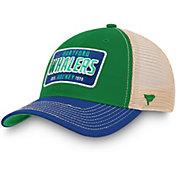 NHL Men's Hartford Whalers Classic Snapback Adjustable Hat