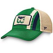 NHL Men's Hartford Whalers Classic Mesh Adjustable Hat
