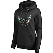Washington Capitals Women's Apparel