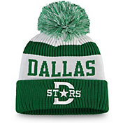 NHL Women's 2020 Winter Classic Dallas Stars Team Pom Knit Beanie