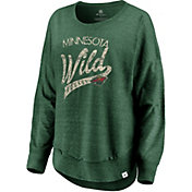 Minnesota Wild Women's Apparel
