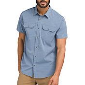prAna Men's Cayman Short Sleeve Shirt