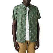 prAna Men's Hillsdale Short Sleeve Shirt