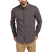 prAna Men's Granger Long Sleeve