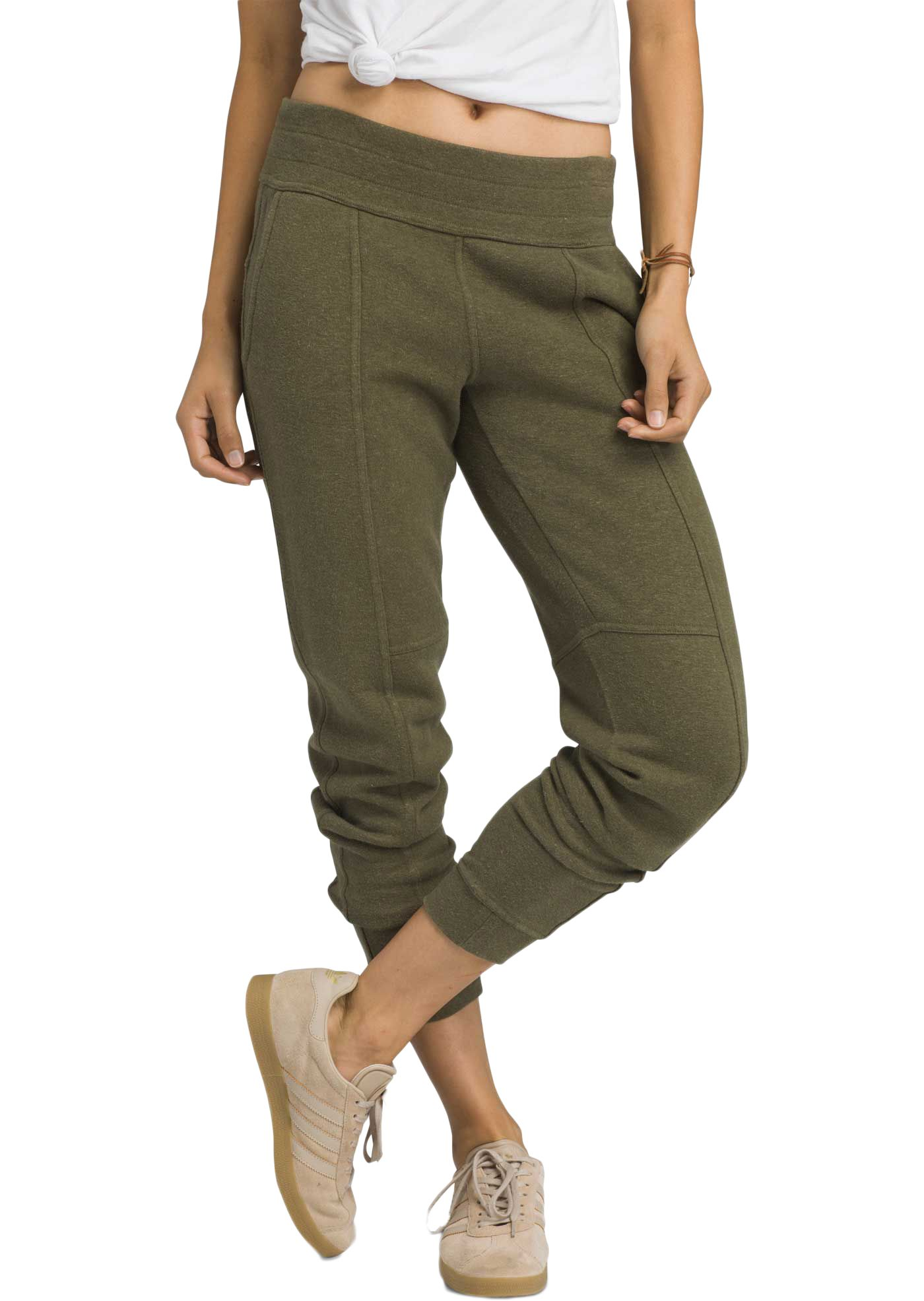 prAna Women's Cozy Up Pants