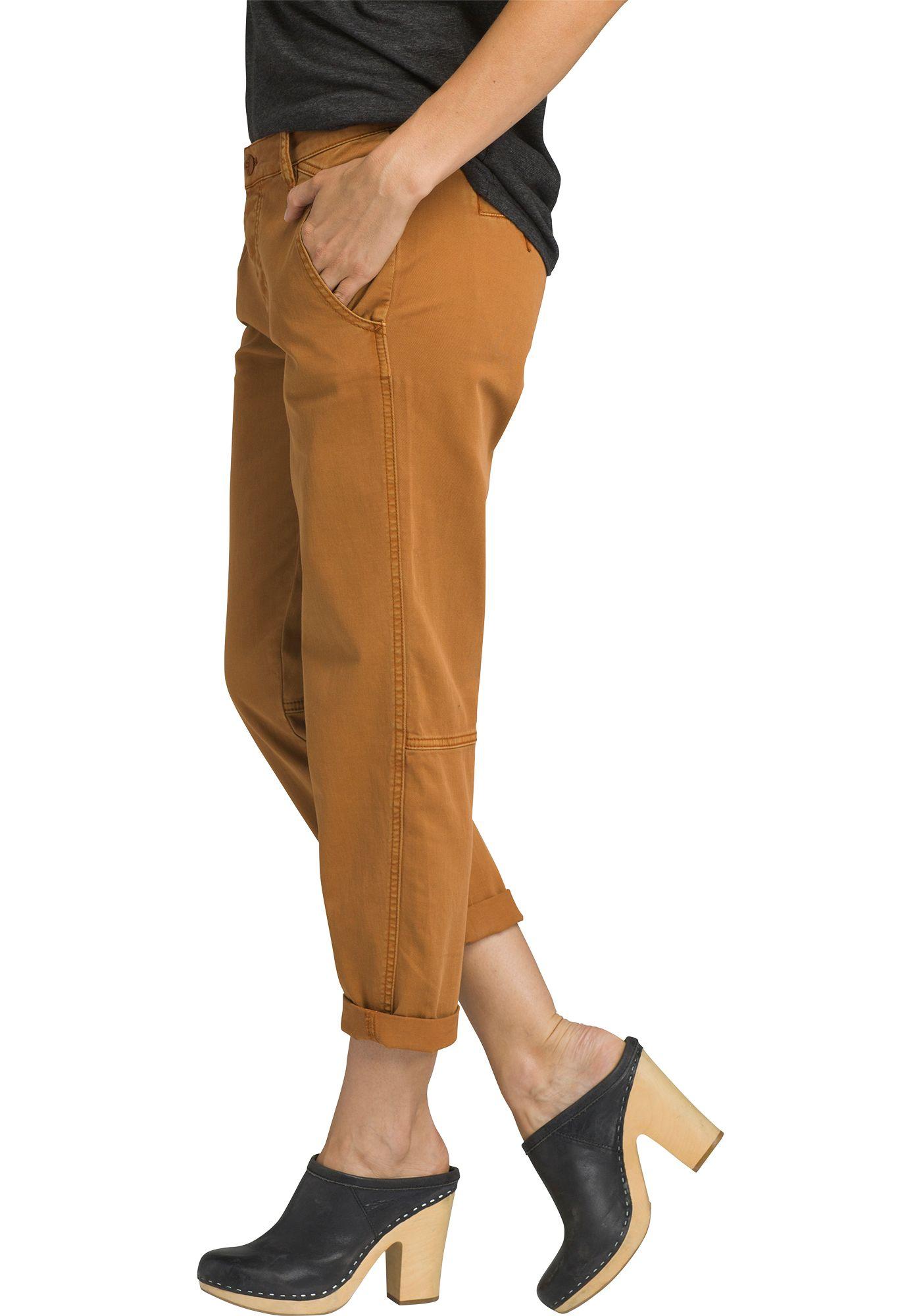 prAna Women's Janessa Pants