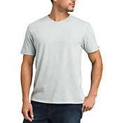 prAna Men's V-Neck T-Shirt