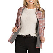 prAna Women's Charley Button Down Long Sleeve Shirt