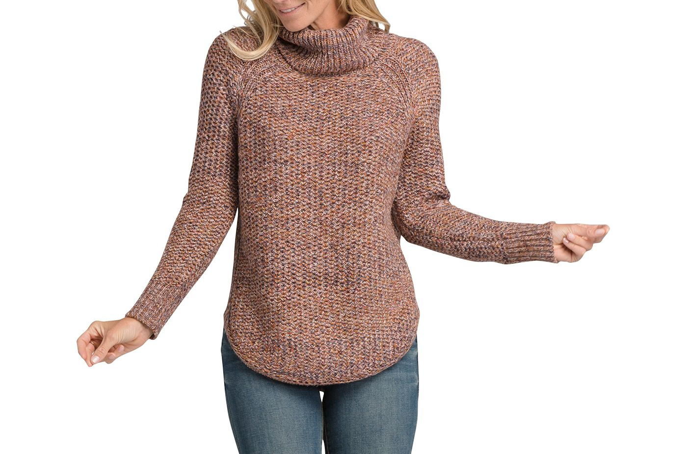 prAna Women's Callisto Sweater