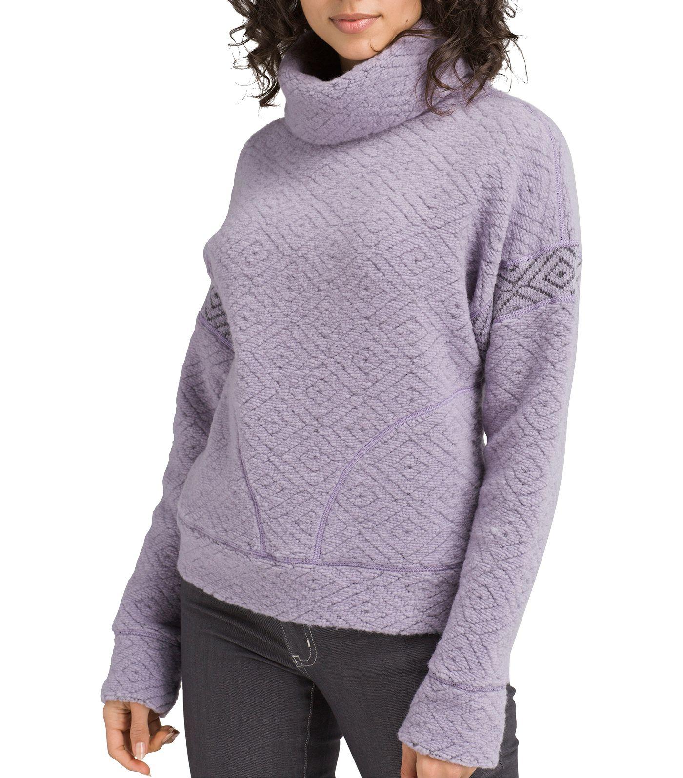 prAna Women's Crestland Pullover Sweater