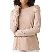 prAna Women's Cozy Up Long Sleeve Shirt