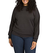 prAna Women's Plus Size Cozy Up Sweatshirt