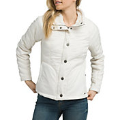 prAna Women's Diva Softshell Jacket