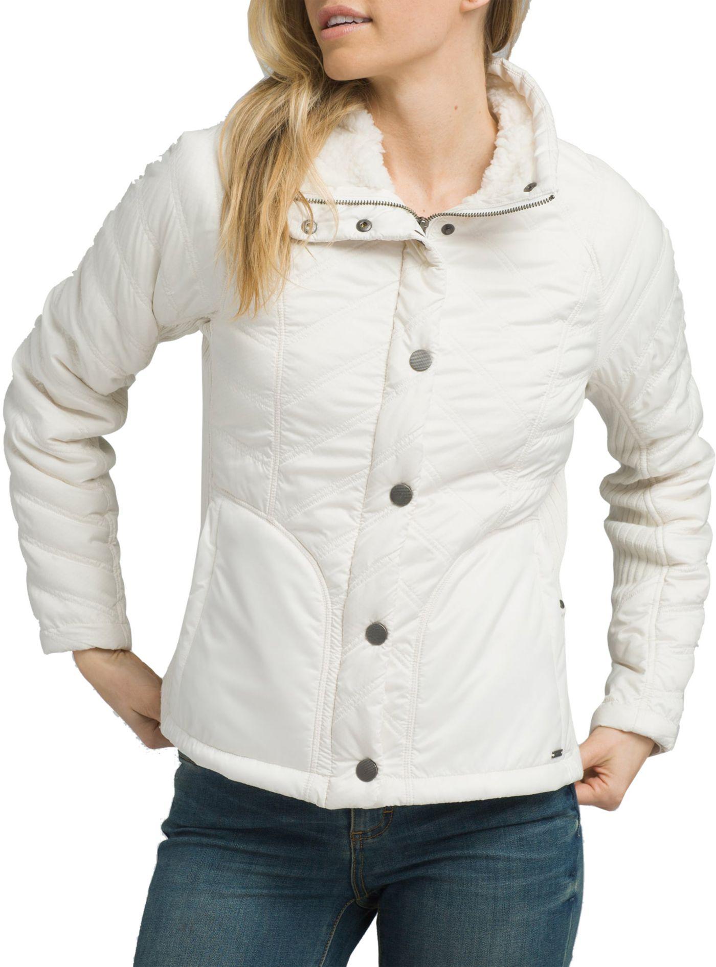 prAna Women's Diva Softshell Jacket