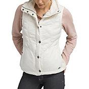 prAna Women's Diva Softshell Vest