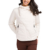 prAna Women's Diva Wrap Jacket