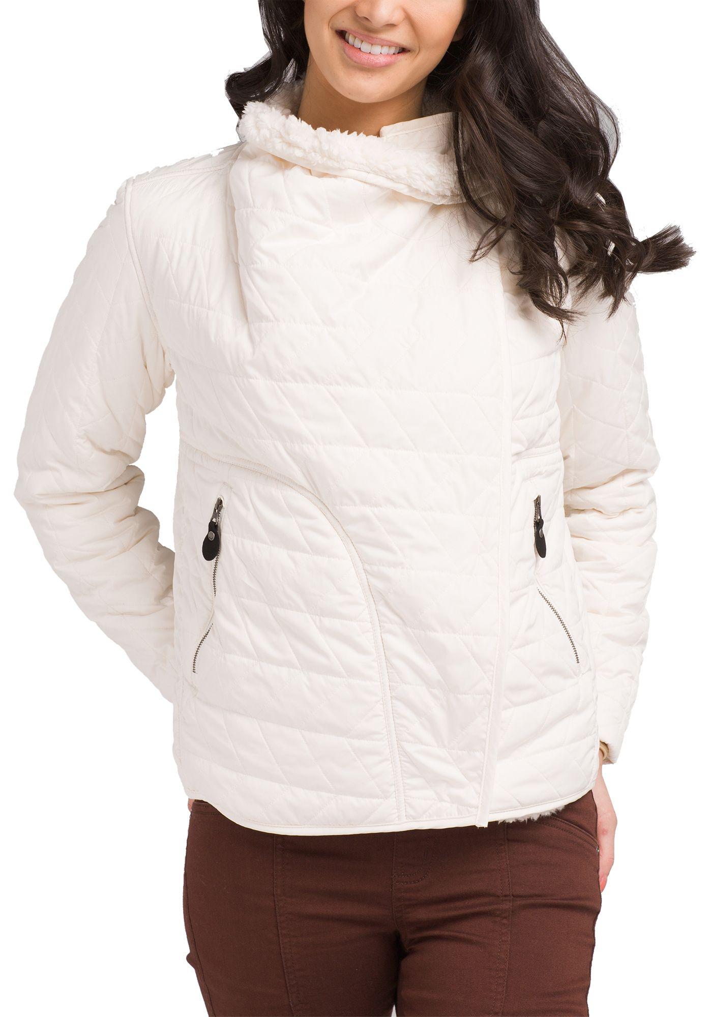 prAna Women's Diva Wrap Jacket